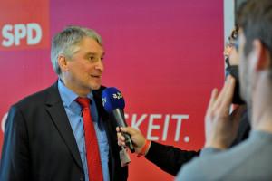 Bundesparteitag in Augsburg