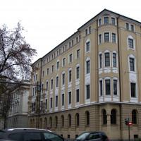 Schaezlerstraße 13