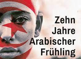 """""""Zehn Jahre Arabischer Frühling – und jetzt?"""" Buchvorstellung"""