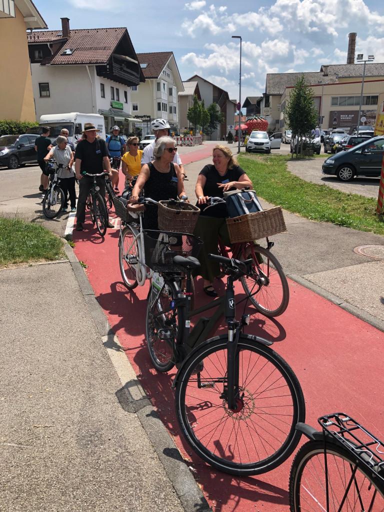 Sonthofen macht Lust aufs Fahrradfahren 2