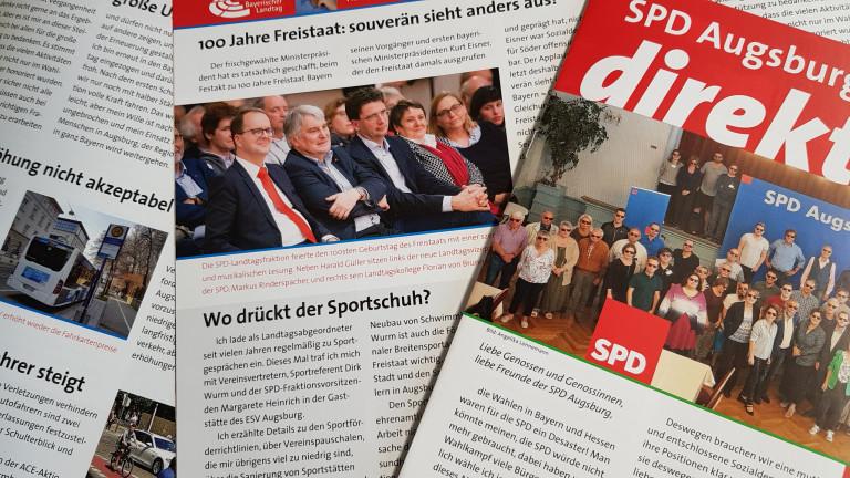 Augsburg direkt 3-2018 Foto