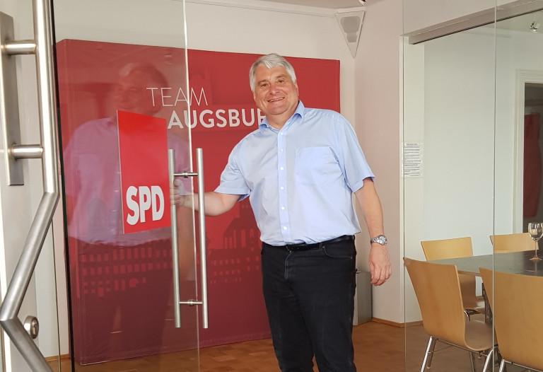 Team Augsburg 1