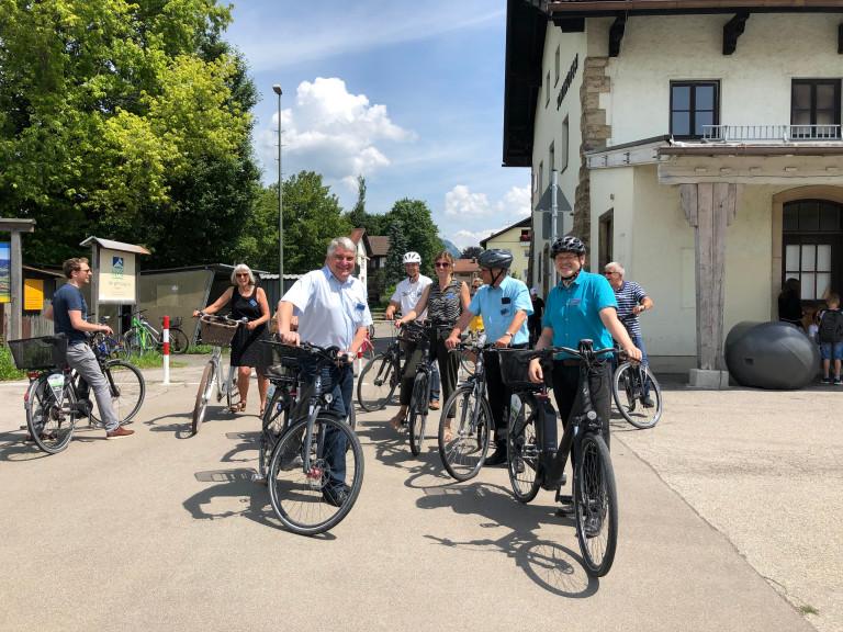 Sonthofen macht Lust aufs Fahrradfahren 1
